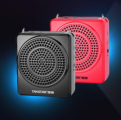 得胜 e180m 大功率多媒体扩音器 12w大功率输出 · 支持u盘 tf存储卡
